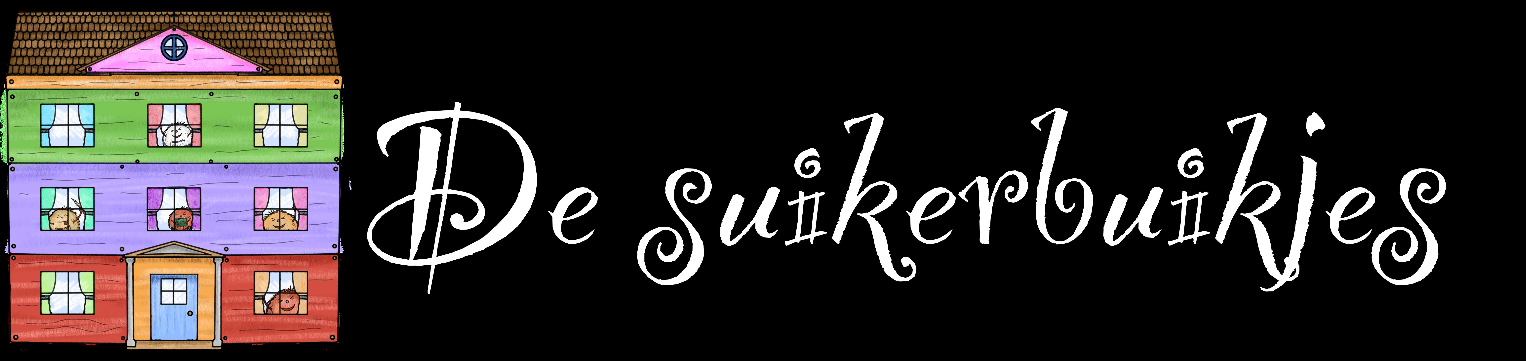 De Suikerbuikjes logo